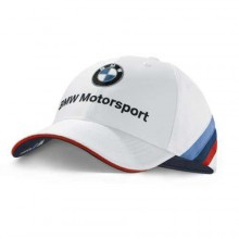 BMW Motorsport sapka, unisex Team