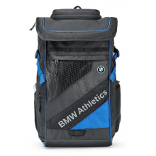 BMW Athletics rucksack performance