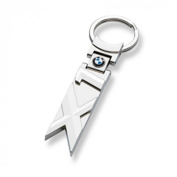 BMW key ring X1