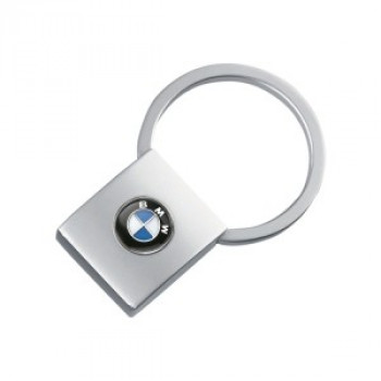 BMW key ring Square