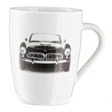 BMW 507 coffee mug