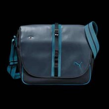 MINI by Puma shoulder bag