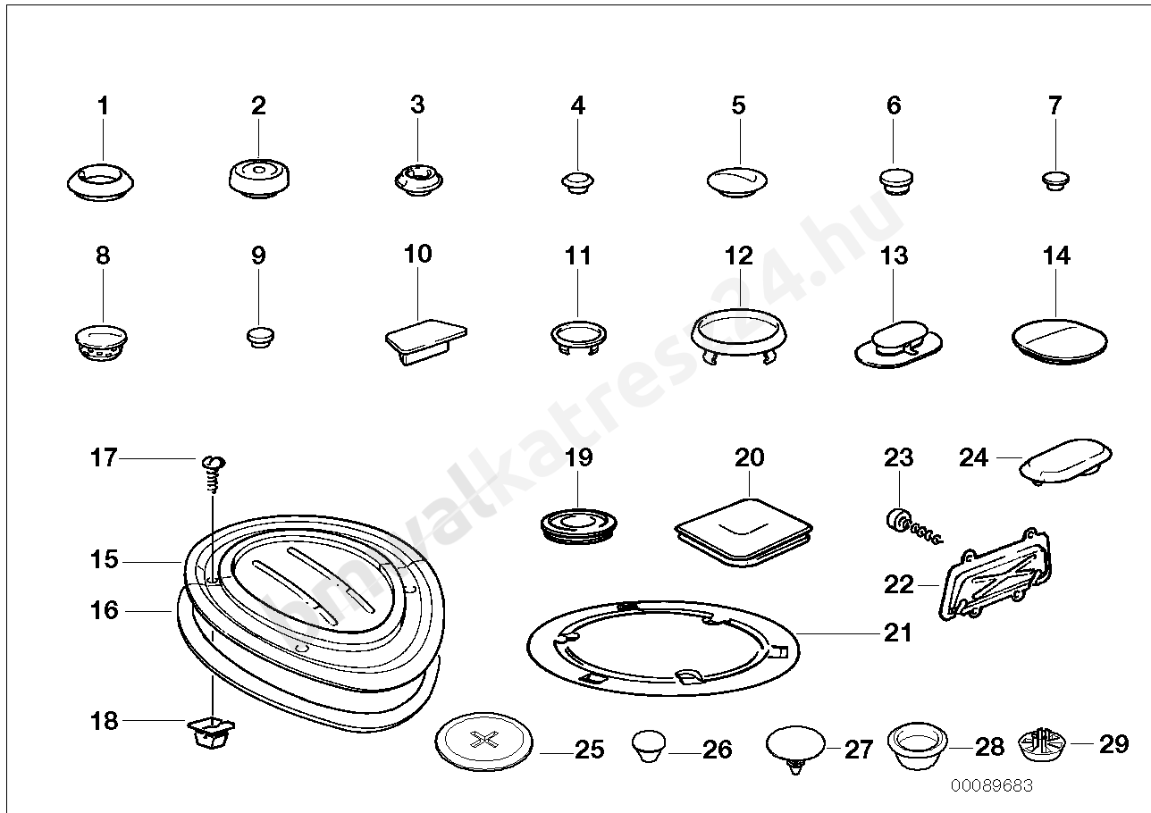 B18 Transmission Diagram Com